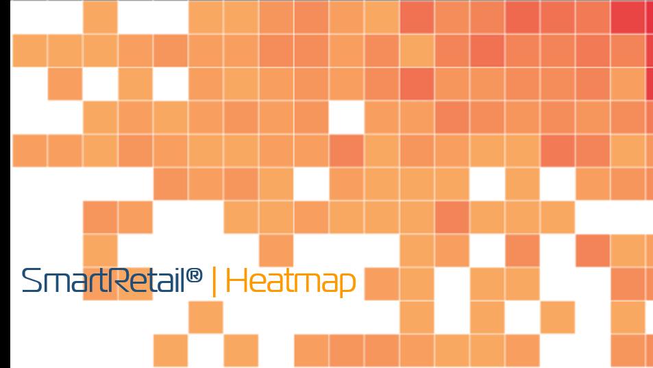 Giải pháp đếm người tính năng bảng đồ nhiệt - SmartRetail - 0935888489