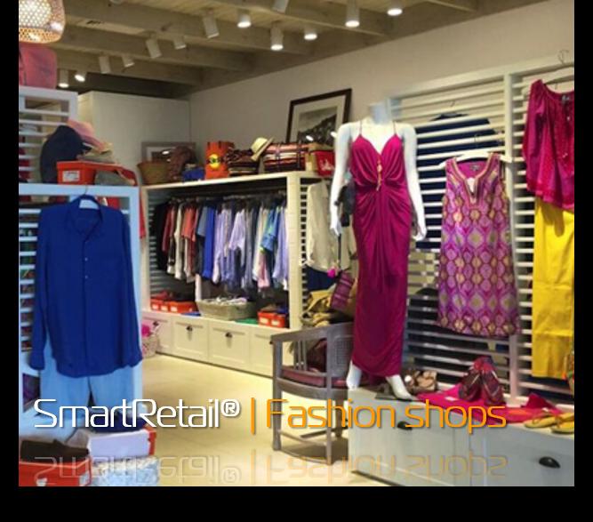 Ứng dụng cửa hàng thời trang - SmartRetail - 0935888489