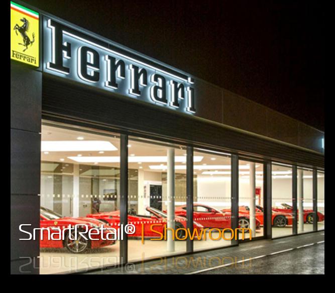 Ứng dụng phòng trưng bày - SmartRetail - 0935888489