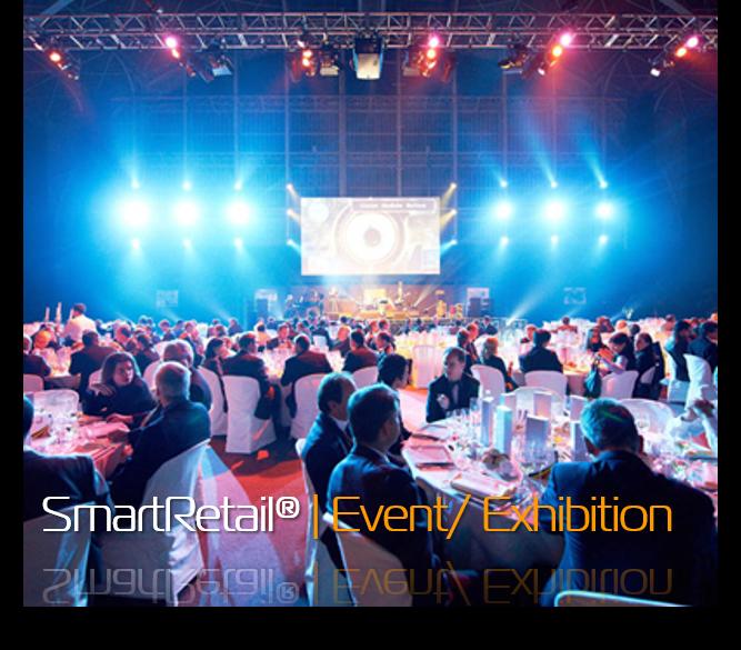 Ứng dụng sự kiện và hội chợ triễn lãm - SmartRetail - 0935888489