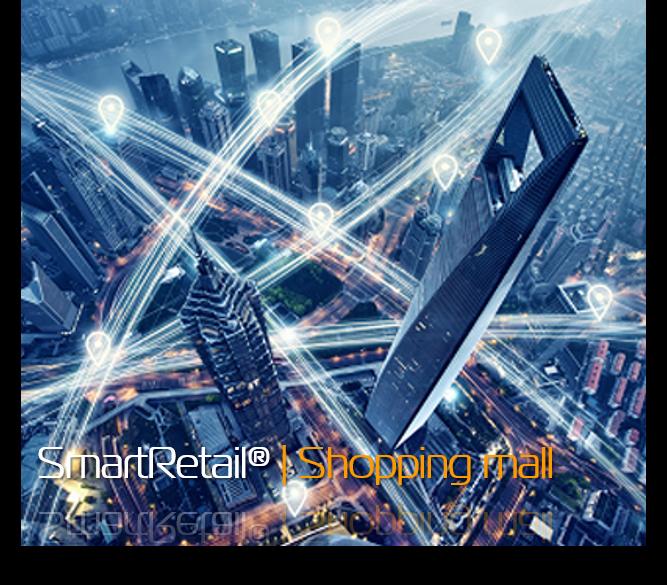 Ứng dụng trung tâm thương mại - SmartRetail - 0935888489